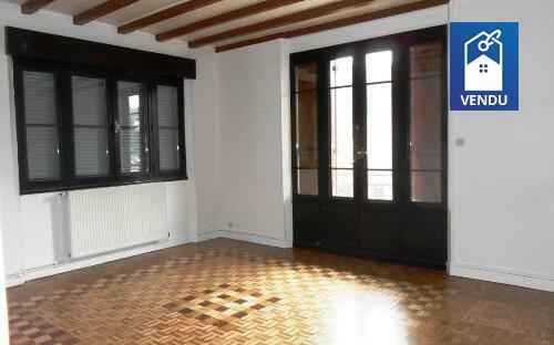 Immobilier sur Charavines : Maison/villa de 4 pieces