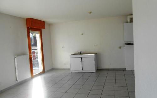 appartement : piece principale