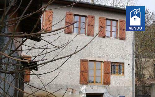 Immobilier sur Blandin : Maison/villa de 5 pieces