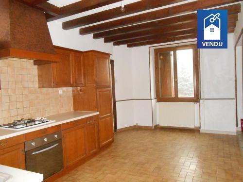 maison ancienne avec dependance - Vente Maison/villa Chabons