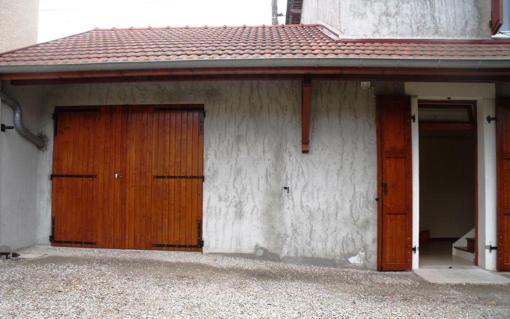 Maison de village : Maison de village