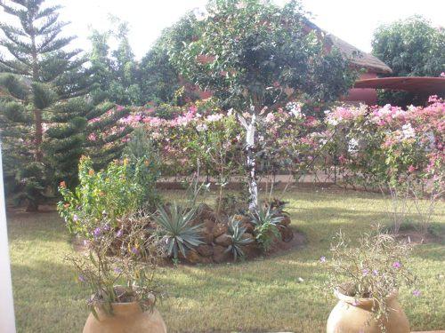Villa au s n gal vente maison villa apprieu for Lacroix jardins 78