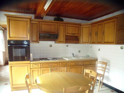 maison ancienne avec dependance - Vente Maison/villa Valencogne
