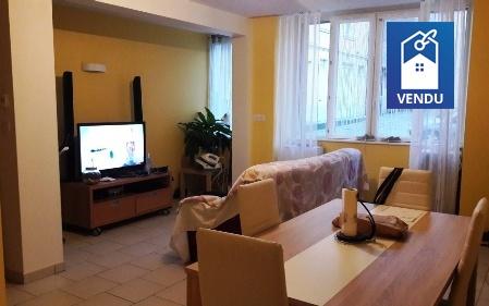 Immobilier sur Izeaux : Appartement de 4 pieces