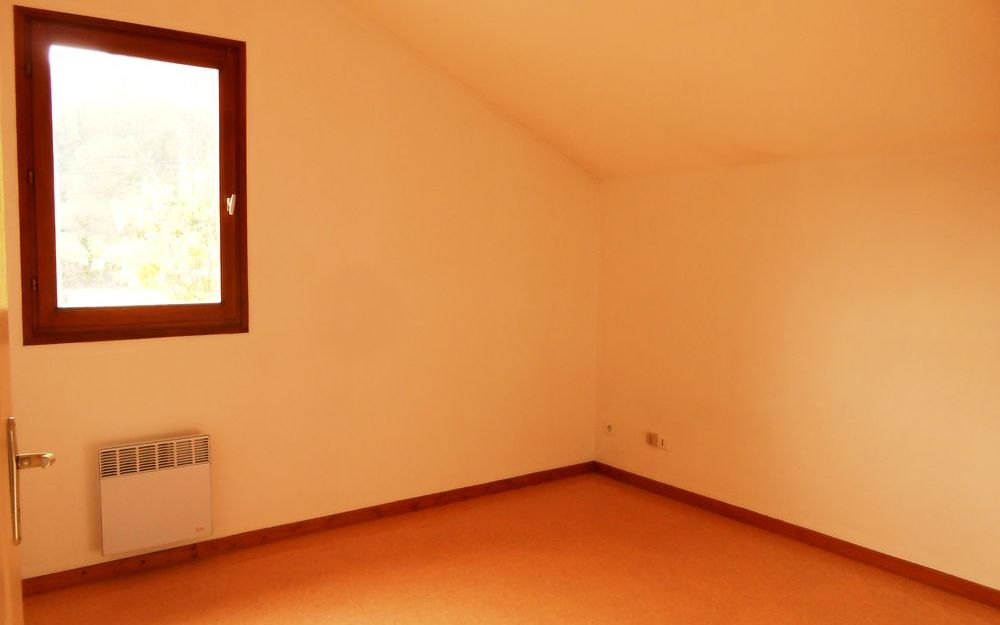 Villa : Chambre 2