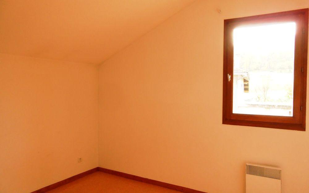 Villa : Chambre 1