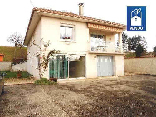 Villa vente maison villa la frette agence immobili re for Maison avec balcon