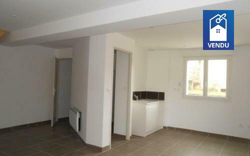 Immobilier sur Apprieu : Appartement de 4 pieces
