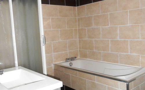Appartement T4 : Salle de bain