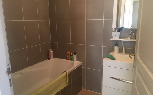 Appartement 72 m2 : Appartement 64 m2