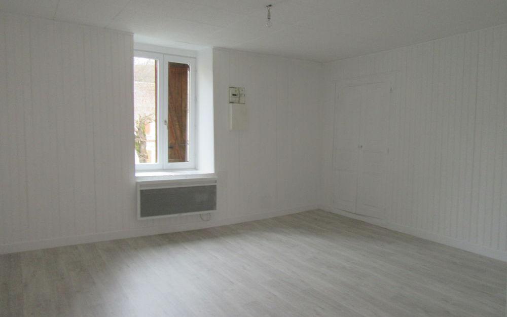 Appartement T4 : COTE SALON