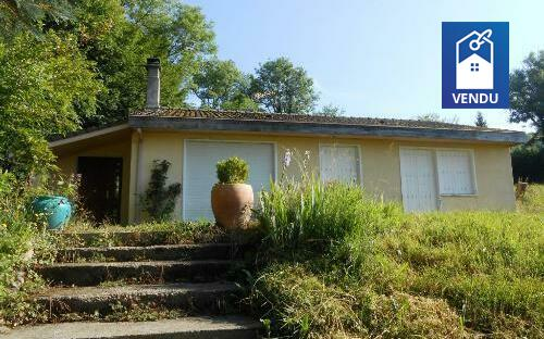 Immobilier sur Colombe : Maison/villa de 3 pieces