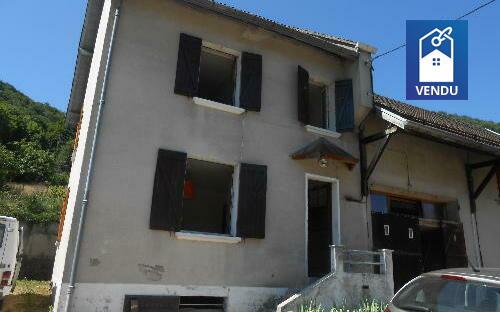 Immobilier sur Charavines : Maison/villa de 6 pieces