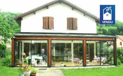 Immobilier sur Le Grand-Lemps : Maison/villa de 6 pieces