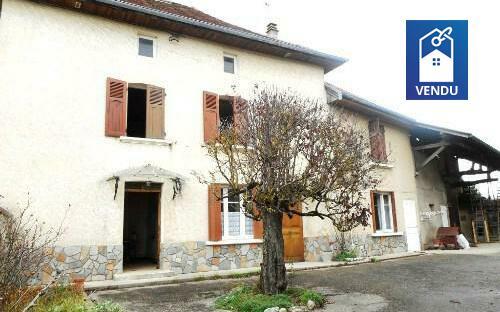 Immobilier sur Bizonnes : Maison/villa de 9 pieces