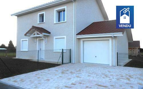 Immobilier sur Colombe : Maison/villa de 6 pieces