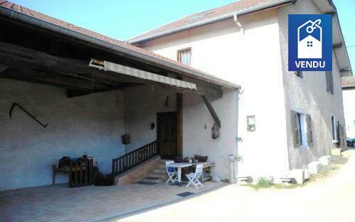 Immobilier sur La Frette : Maison/villa de 7 pieces