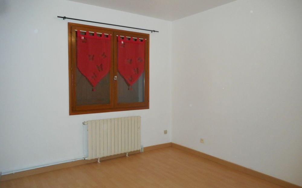 Villa : Chambre rdc