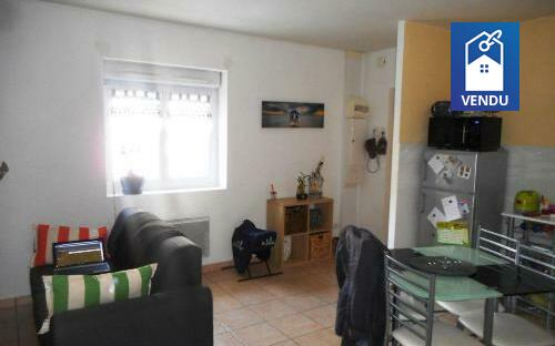 Immobilier sur Eydoche : Appartement de 2 pieces