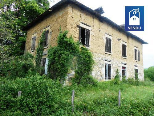 Maison Restaurer Vente Maison Villa Chabons
