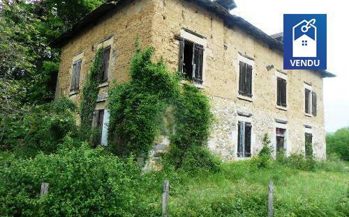 Immobilier sur Chabons : Maison/villa de 0 pieces