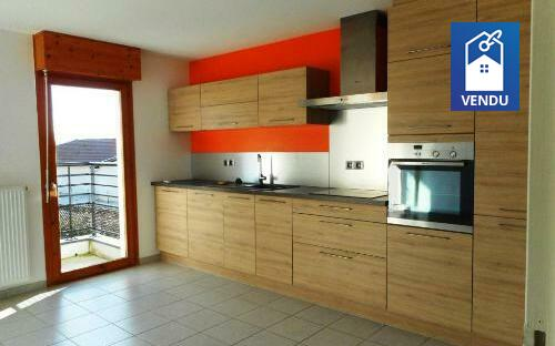 APPARTEMENT 60m2 env.