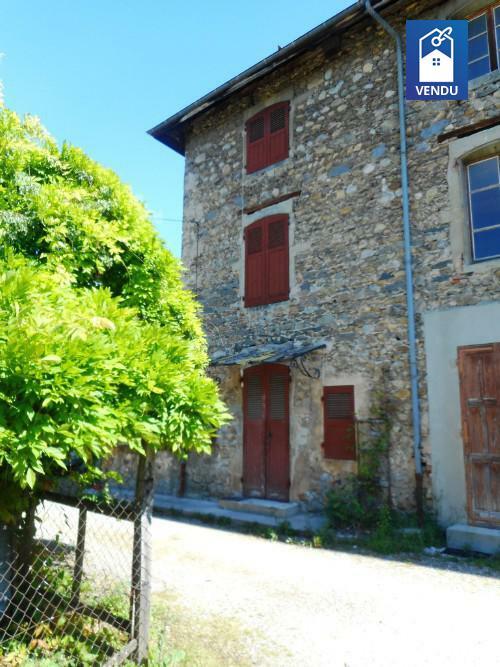 Maison en pierre vente maison villa apprieu agence for Avis sur maison pierre