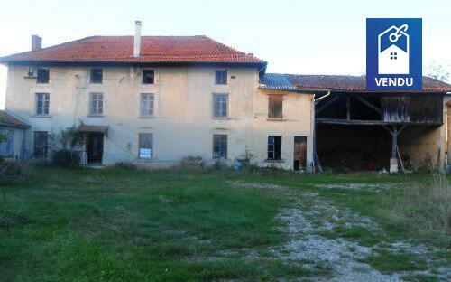 Immobilier sur Longechenal : Maison/villa de 8 pieces