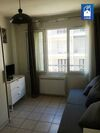 Immobilier sur Grenoble : Appartement de 2 pieces