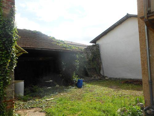Maison ancienne avec dependances vente maison villa le for Lacroix jardins 78
