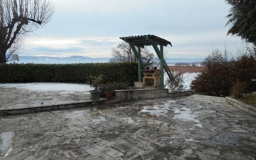 MAISON 150 m2 : Terrasse