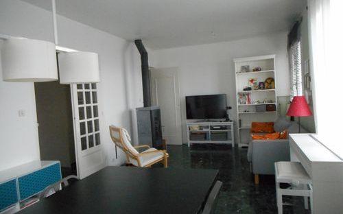 MAISON 150 m2 : Séjour-salon