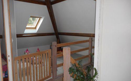 MAISON 150 m2 : Hall Etage