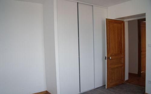 Maison rénovée 111m2 : chambre