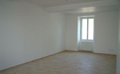 Maison rénovée 111m2 : séjour