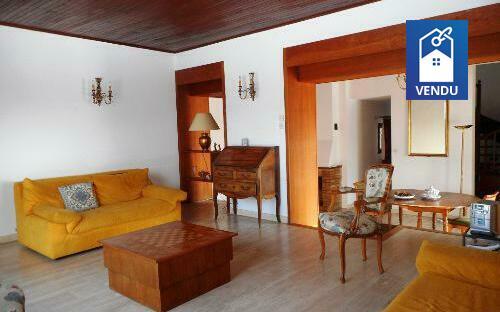 Immobilier sur Apprieu : Maison/villa de 7 pieces