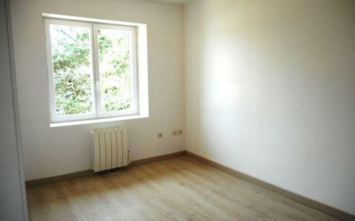 apptartement type3 : chambre