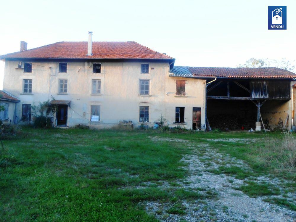 maison 224 restaurer vente maisonvilla longechenal