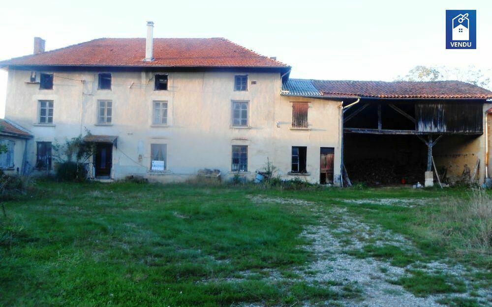 Immobilier sur Longechenal : Maison/villa de 0 pieces