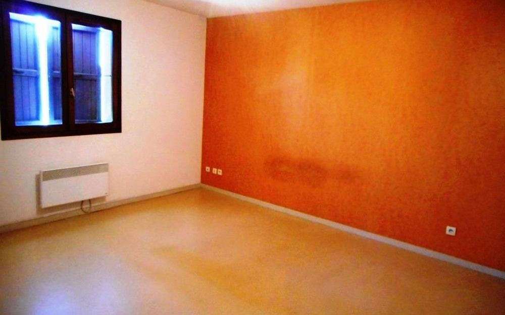 Appartement Type4 85,30m2env. : Chambre 2
