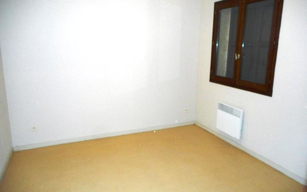 Appartement Type4 85,30m2env. : Chambre 3