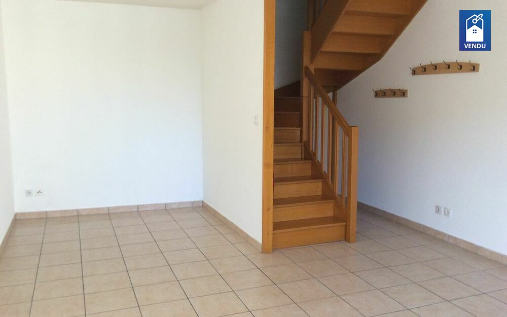 Appartement Duplex 76,70m2