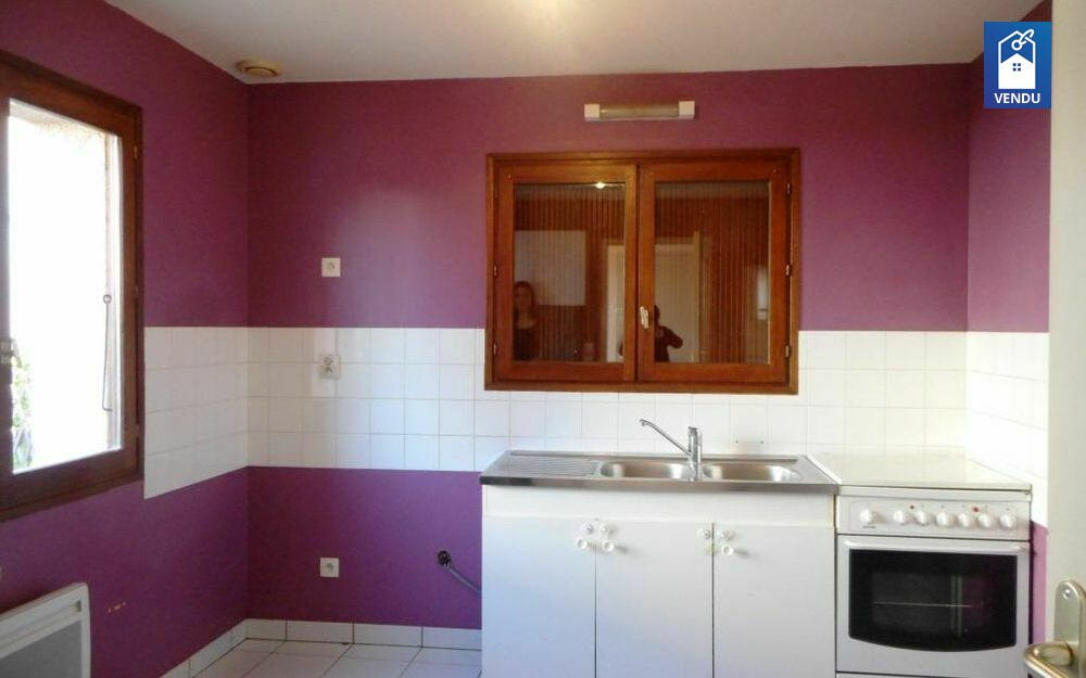 Immobilier sur Eydoche : Appartement de 4 pieces