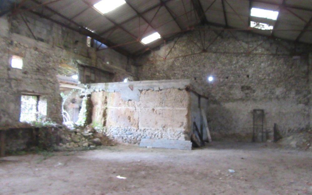 Maison à rénover : Maison à rénover