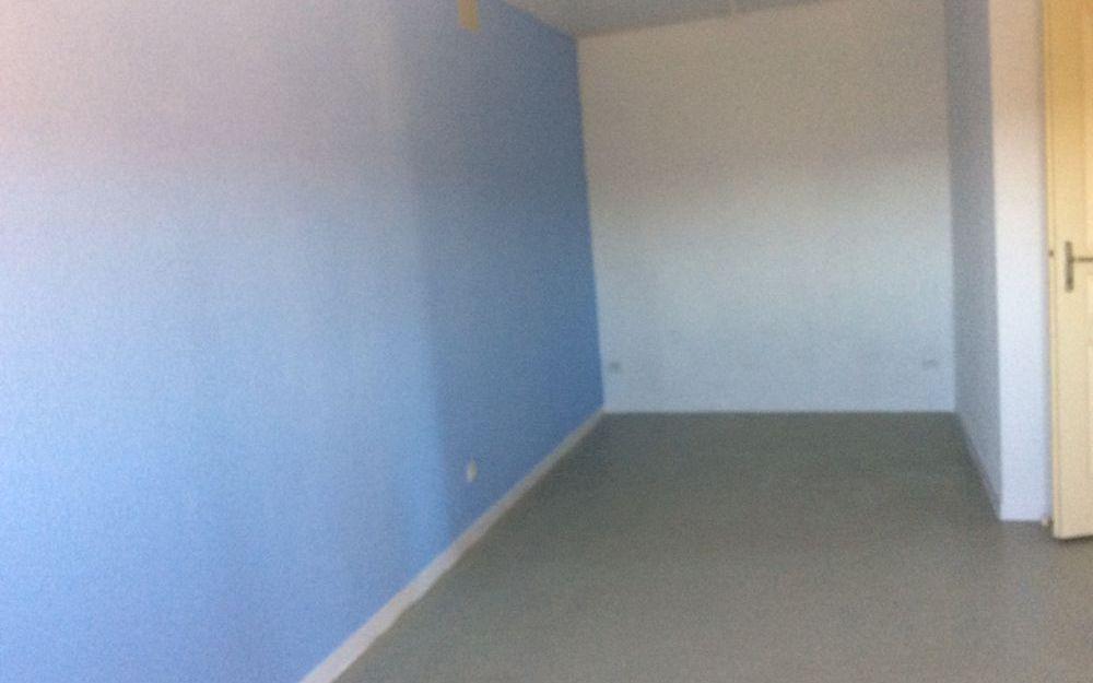 Appartement Duplex 76,70m2 : Chambre 1