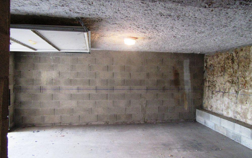 Appartement Duplex 76,70m2 : Garage