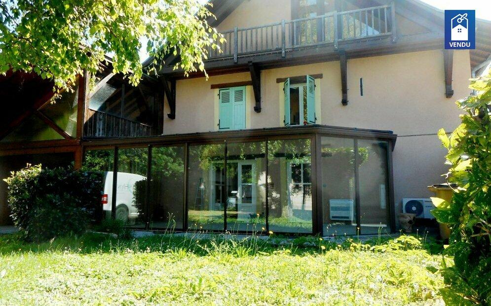 Immobilier sur Apprieu : Maison/villa de 6 pieces