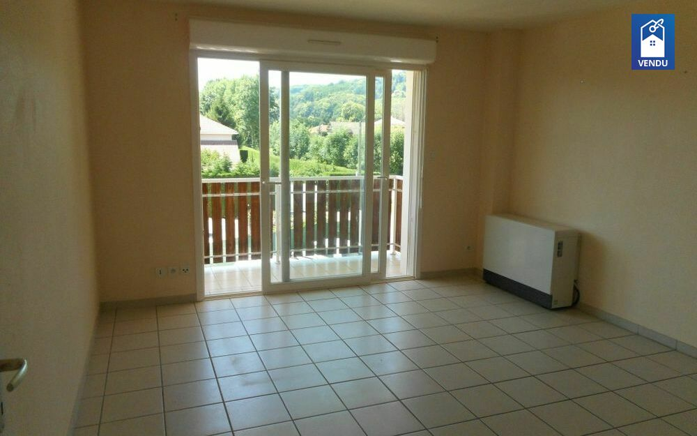 Immobilier sur Apprieu : Appartement de 2 pieces