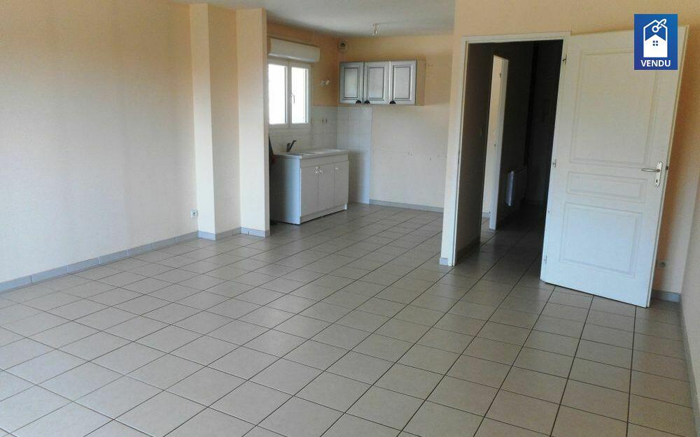 Immobilier sur Apprieu : Appartement de 3 pieces