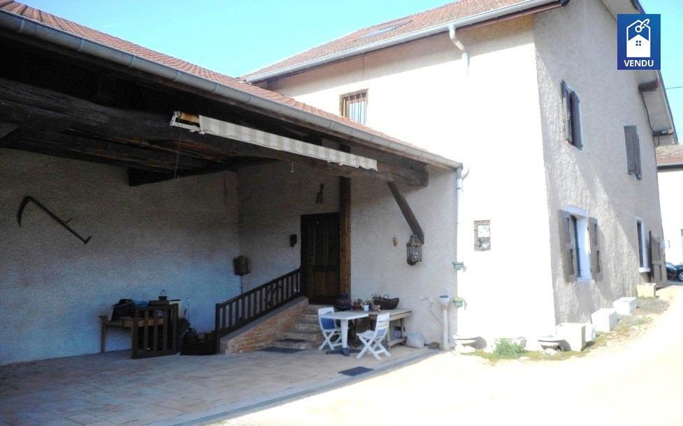 Immobilier sur La Frette : Maison/villa de 4 pieces